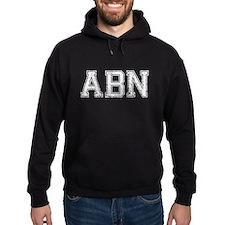 ABN, Vintage, Hoody