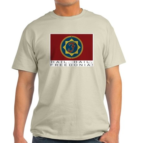freedonialarge T-Shirt