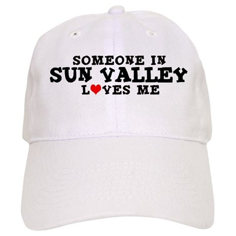 Sun Valley: Loves Me Cap