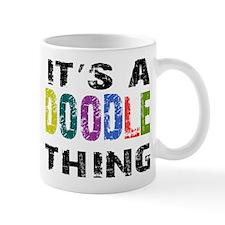 Doodle THING Mug