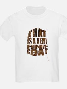 fine coat T-Shirt