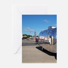 Carnival Reflection Greeting Cards (Pk of 10