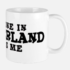 Summerland: Loves Me Mug