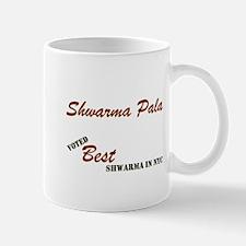 Shwarma Mug