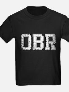 OBR, Vintage, T