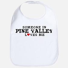 Pine Valley: Loves Me Bib
