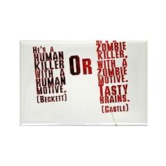 Killer Rectangle Magnet (100 pack)