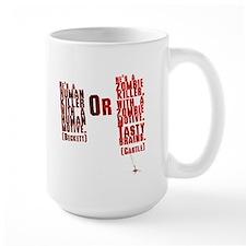 Killer Large Mug