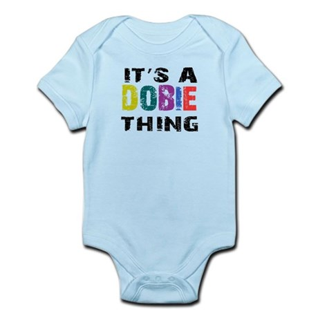 Dobie THING Infant Bodysuit