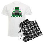 Trucker Taylor Men's Light Pajamas