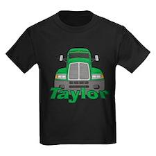 Trucker Taylor T