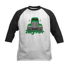 Trucker Taylor Tee