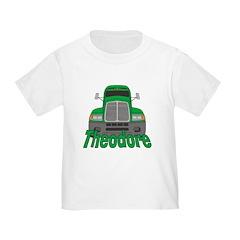 Trucker Theodore T