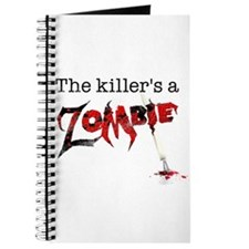 The killers a zombie Journal