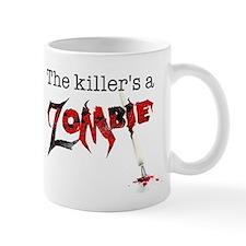 The killers a zombie Mug