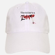 The killers a zombie Baseball Baseball Cap