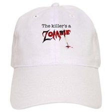 The killers a zombie Baseball Cap