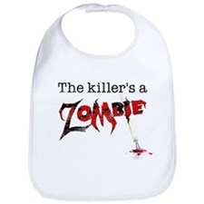 The killers a zombie Bib