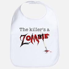 The killers a zombie Bib