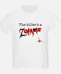 The killers a zombie T-Shirt