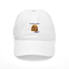 Old Time Radio Guy Baseball Cap