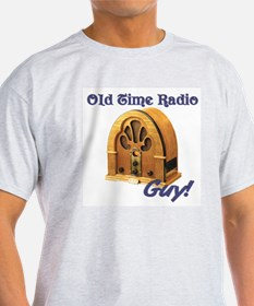 Old Time Radio T-Shirt