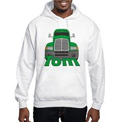 Trucker Tom Hoodie