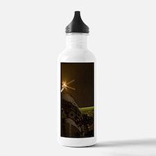 Cute Stargazing Water Bottle