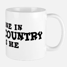 Canyon Country: Loves Me Mug