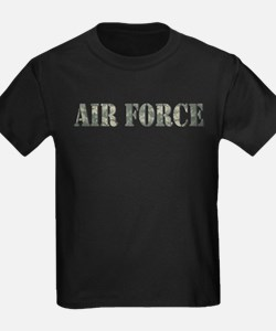 Air Force Camo T