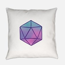 D20 Everyday Pillow