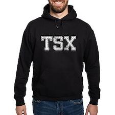 TSX, Vintage, Hoody