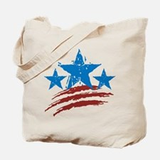 Red White Blue.png Tote Bag