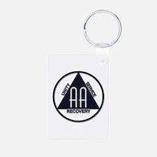 A.A. Logo Classics - Keychains