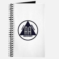 A.A. Logo Classics - Journal