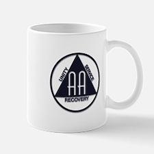 A.A. Logo Classics - Mug