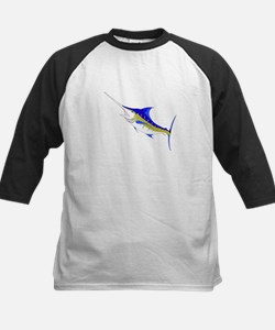 Marlin.png Kids Baseball Jersey