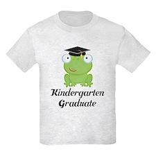Kindergarten Graduate Gift T-Shirt