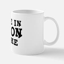Stanton: Loves Me Mug