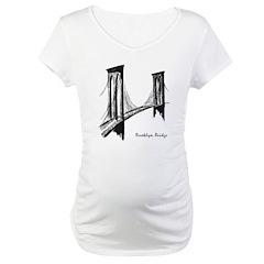 Brooklyn Bridge (Sketch) Shirt