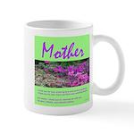 Moher: I Thank You Mug