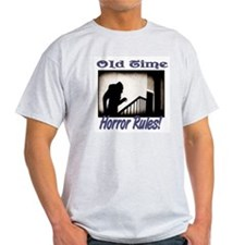 Old Time Horror Nosferatu 1 T-Shirt