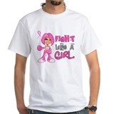 Fight like a girl Tops