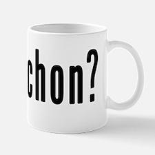 GOT ZUCHON Mug