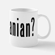 GOT YORANIAN Mug