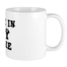 Tracy: Loves Me Mug