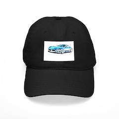 Maserati Gran Turismo Baseball Hat