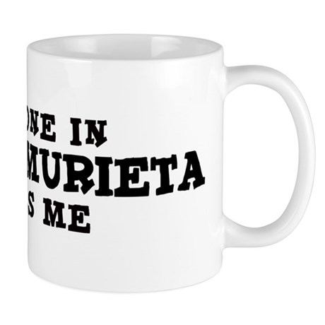Rancho Murieta: Loves Me Mug