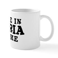 Cambria: Loves Me Mug