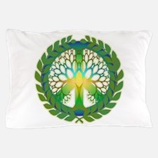 Grow Peace Pillow Case